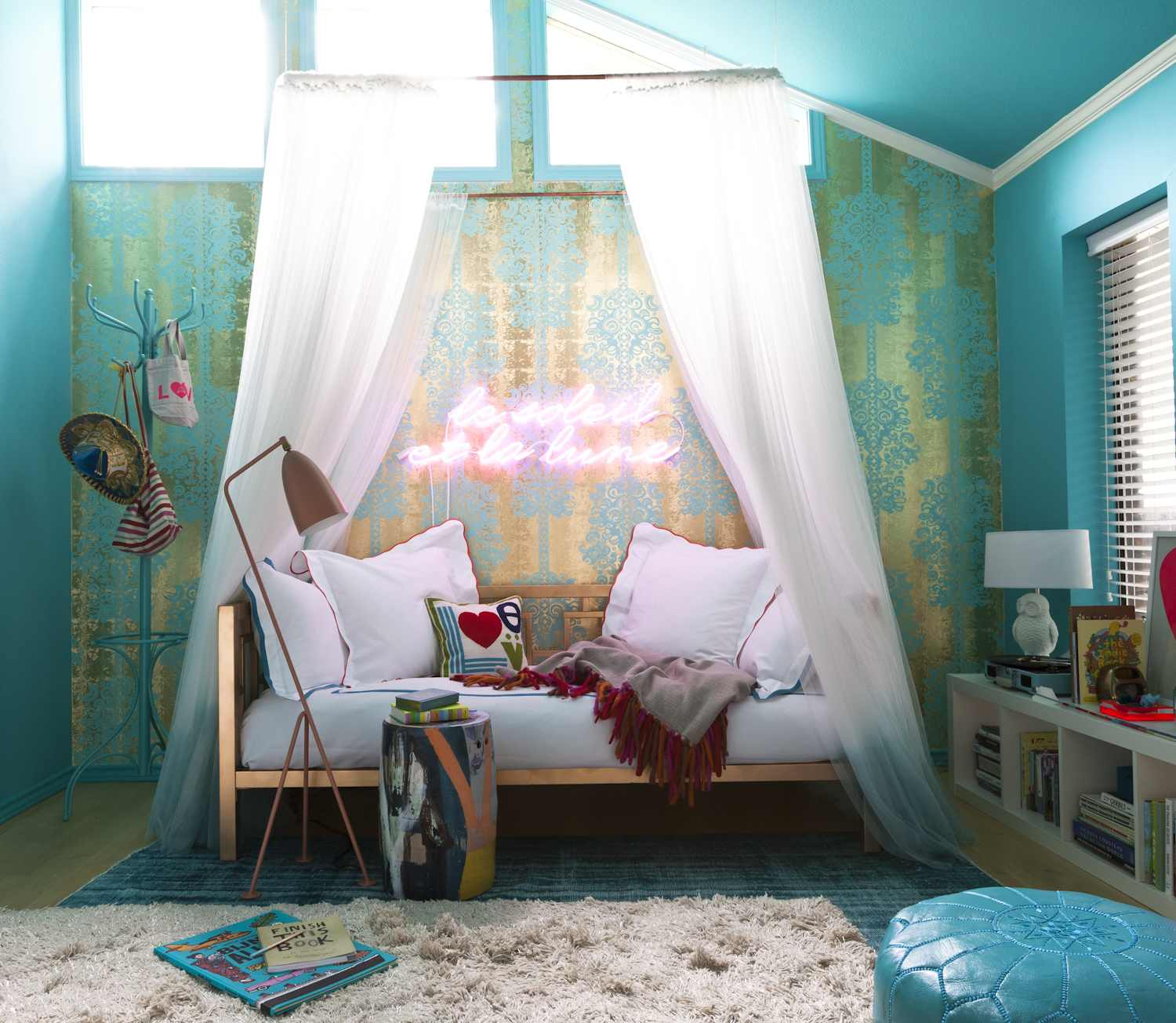 awesome 10 year old girls bedrooms | The Ultimate Room for a 10-Year-Old Girl