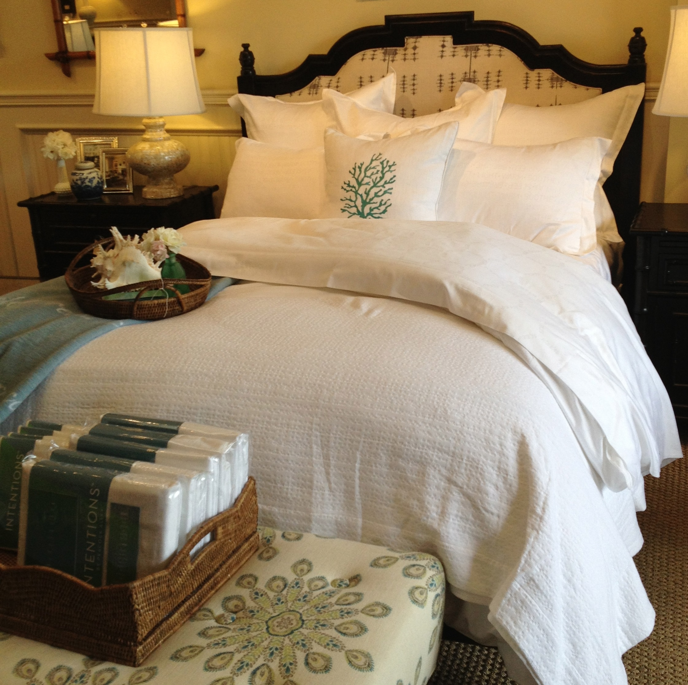 6 Ingredients For A Comfy Bed