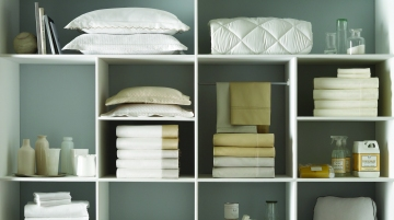 Linen Closet for Blog